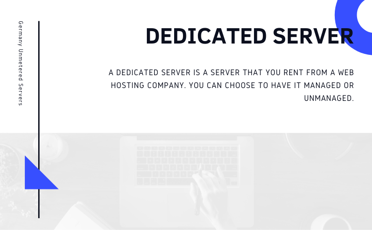 cheap unmanaged dedicated server Germany